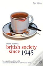 British Society Since 1945