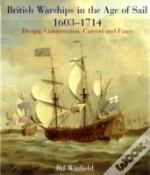 British Warships/Age Of Sail 1603-1714
