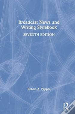 Wook.pt - Broadcast News And Writing Stylebook