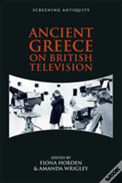 Wook.pt - Broadcasting Ancient Greece On Tele