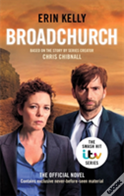 Wook.pt - Broadchurch