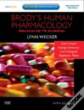 Brody'S Human Pharmacology, E-Book