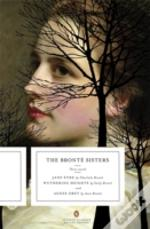 Bronte Sisters Three Novels