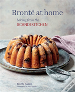 Wook.pt - Bronte'S Favourite Bakes From The Scandikitchen