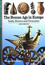 Bronze Age In Europe