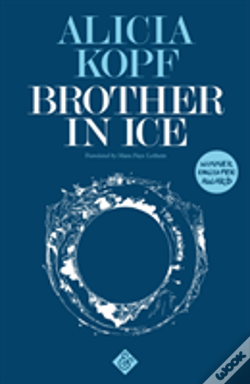 Wook.pt - Brother In Ice