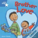 Brother Loveblue Level Fiction