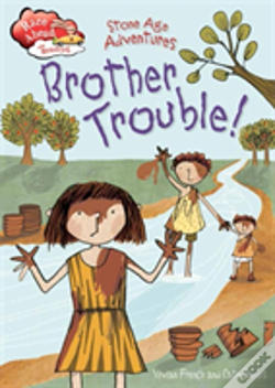 Wook.pt - Brother Trouble