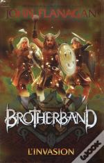 Brotherland T.2 ; L'Invasion