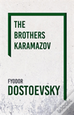 Brothers Karamazov - Vol Ii (1879)