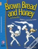 Brown Bread And Honeyband 12/Copper