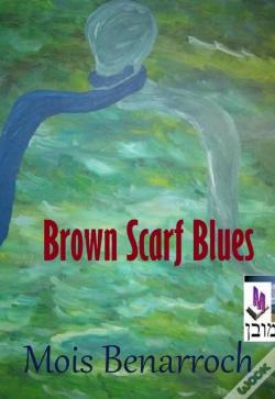 Wook.pt - Brown Scarf Blues
