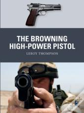 Browning High-Power Pistol