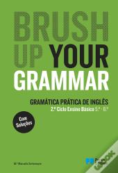 Brush up your Grammar - 5.º e 6.º Anos