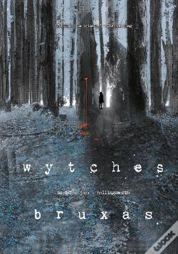Wook.pt - Bruxas | Wytches