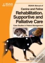 Bsava Manual Of Canine & Feline Rehabili
