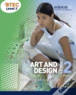 Btec First Art And Design Student Book