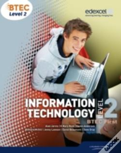 Wook.pt - Btec Level 2 First It Student Book