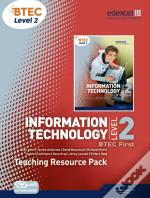 Btec Level 2 First It Teaching Resource Pack
