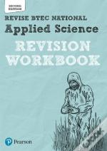 Btec National Applied Science Revision Workbook