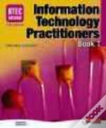 Btec National It Practitionersstudent Book Core Units