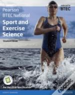 Btec Nationals Sport And Exercise Science
