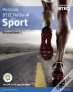 Btec Nationals Sport Student Book 1 + Activebook