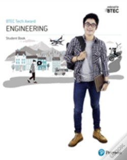 Wook.pt - Btec Tech Award In Engineering Student