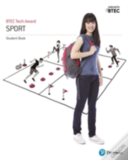 Wook.pt - Btec Tech Award In Sport Student Book