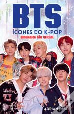 BTS - Ícones do K-Pop