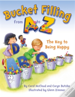 Wook.pt - Bucket Filling From A To Z: The Key To Being Happy