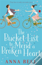 Bucket List To Mend A Broken Heart