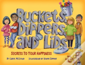 Buckets, Dippers, And Lids