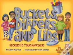 Wook.pt - Buckets, Dippers, And Lids