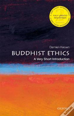 Wook.pt - Buddhist Ethics: A Very Short Introduction