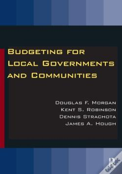Wook.pt - Budgeting For Local Governments And Communities