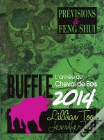 Buffle 2014 - Previsions Et Feng Shui