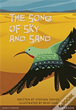 Bug Club Guided Comprehension Y4 The Song Of Sky And Sand