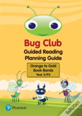 Bug Club Guided Reading Planning Guide