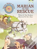 Bug Club Young Robin Hood: Marian To The Rescue (Purple A)