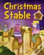 Build Your Own - Christmas Stable