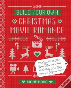 Wook.pt - Build Your Own Christmas Movie Romance
