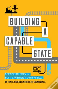 Wook.pt - Building A Capable State
