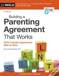 Wook.pt - Building A Parenting Agreement That Works