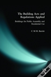 Building Acts And Regulations Appliedbuildings For Public Assembly And Residential Use