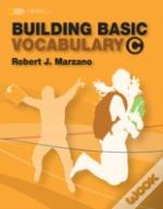 Building Basic Vocabulary 3 Student Book
