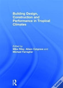 Wook.pt - Building Design, Construction And Performance In Tropical Climates