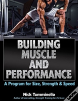 Wook.pt - Building Muscle And Performance