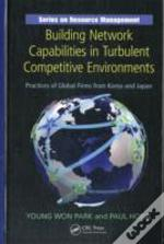 Building Network Capabilities In Turbulent Competitive Environments