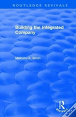Wook.pt - Building The Integrated Company